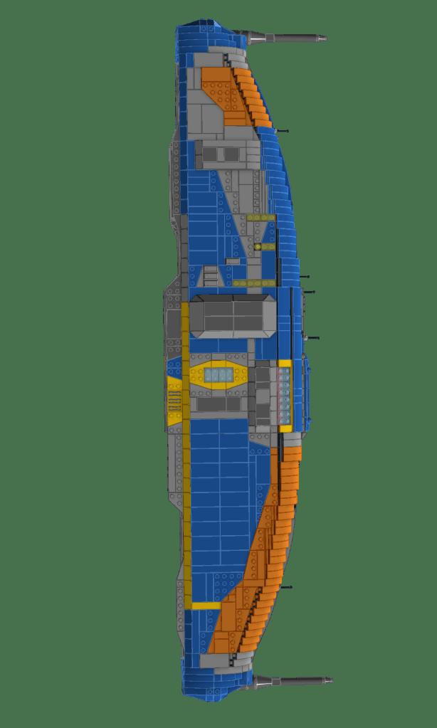 homeworld lego