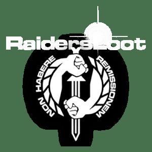 raidersloot logo