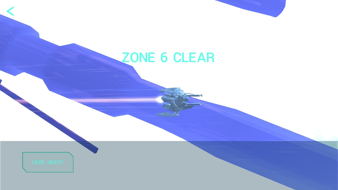 Hyperburner Screenshot 3