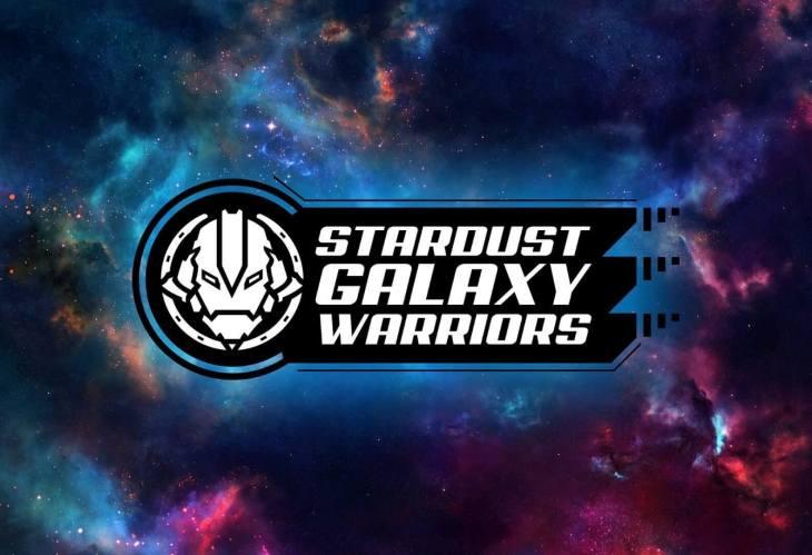stardust galaxy warriors review