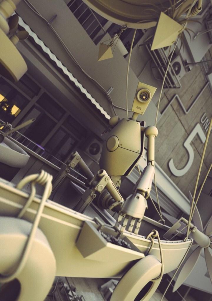 Skymart Progress by Jarlan Perez