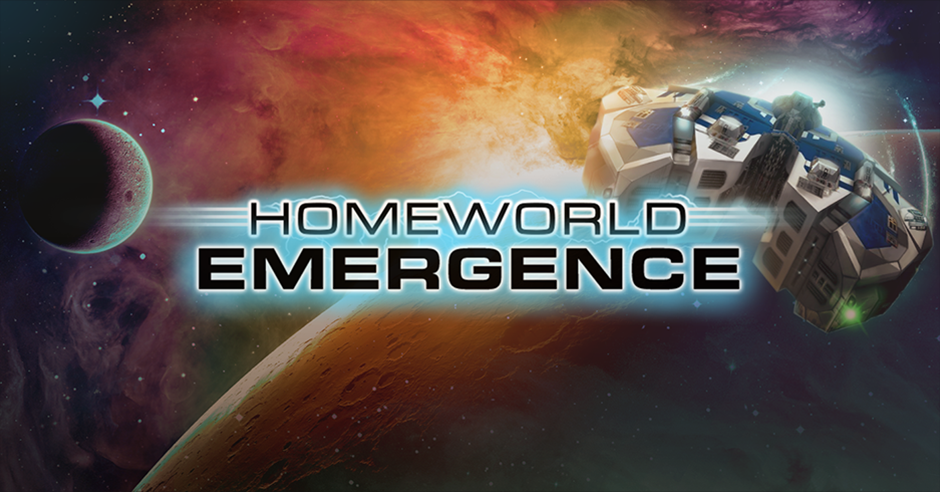 Win a copy of Homeworld: Emergence from GoG and FoH