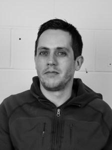 Ramón Zárate Sáiz - Senior Programmer