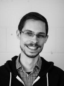 Mike Kuzel - Designer