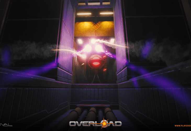 Overload Launches In Five Days