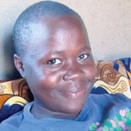 Beatrice-Kenya