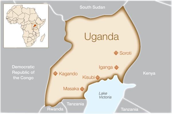 Fistula Foundation - Country: Uganda
