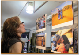 Photography Exhibit by Veronica Gray