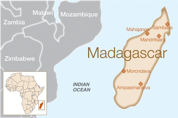 Madagascar Where We Help Fistula Foundation - Where is madagascar