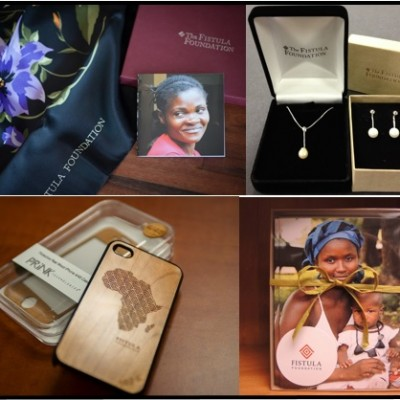 Gifts That Heal Global Moms Challenge