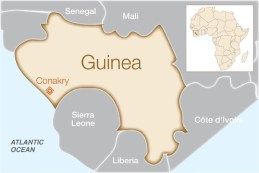 One Woman's Story: Guinea