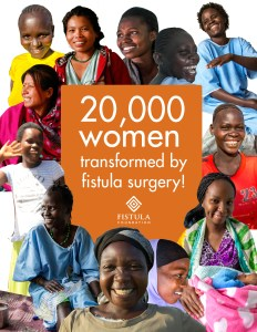 20K surgeries v1 - 20000 transformed by fistula surgery