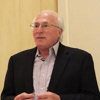 Dr. Gerald Shefren