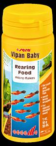 Vipan baby kasvatusruoka
