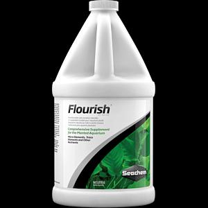 Seachem flourish_2l kasvilannoite, nestemäinen
