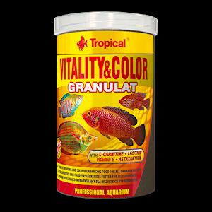 Tropical_Vitality & Color granulat