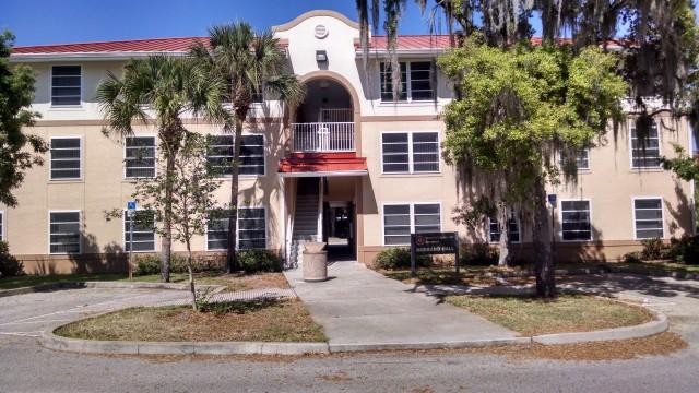 Columbia Village Apartments  Florida Tech