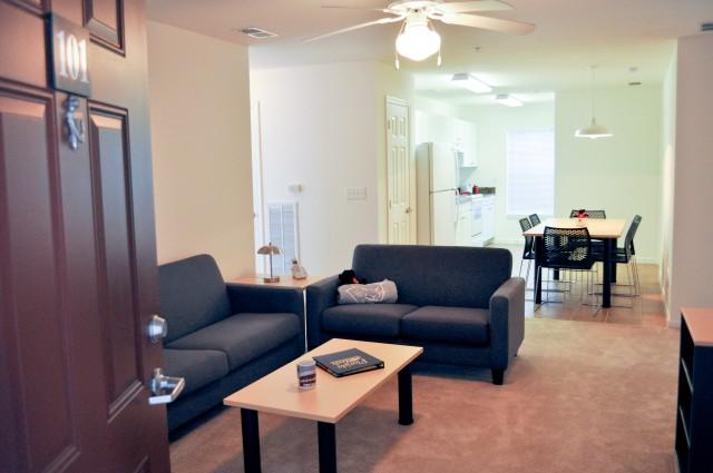 Panther Bay Apartments Florida Tech