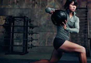 functional training allenamento funzionale