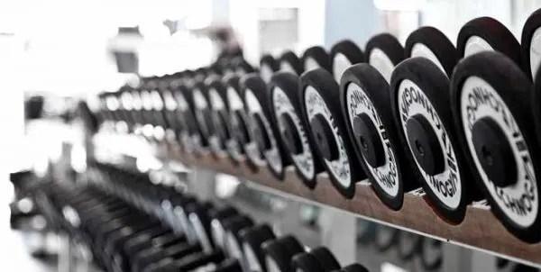 allenarsi dopo la pausa sala pesi