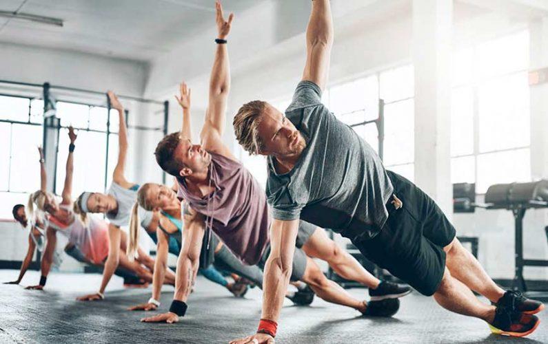 interruttore muscolare