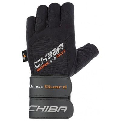 chiba wristguard 2 handschuh