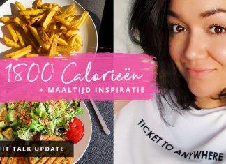 calorieen