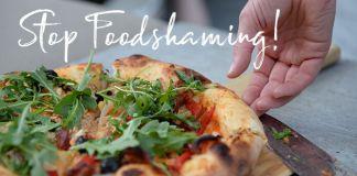 food shaming