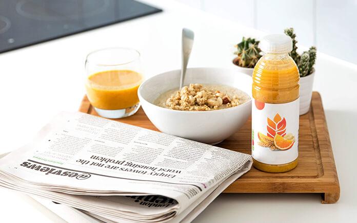 gezonde voedingsmiddelen