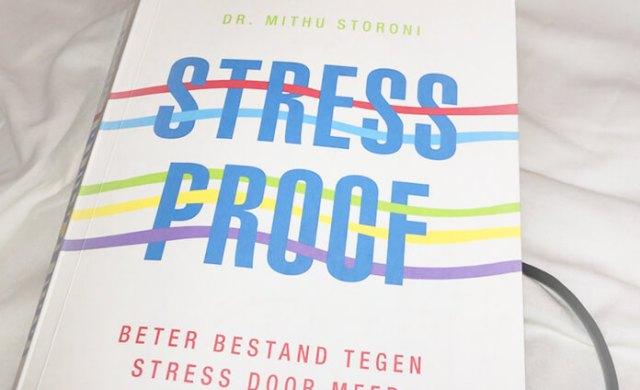 omgaan met emotionele stress