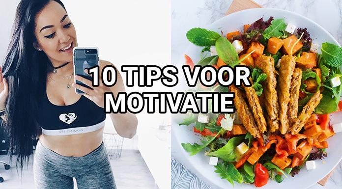 motivatie vasthouden