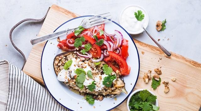 gezonde maaltijden samenstellen