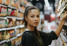 Verleidingen in de supermarkt weerstaan