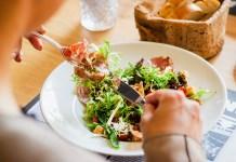 voedingspatroon veranderen