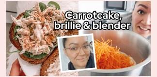 carrotcake bakken
