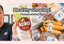 boodschappen shoplog hormoonbalans