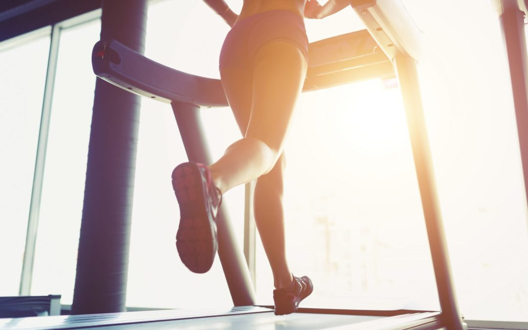 10 Reasons to Love the Treadmill