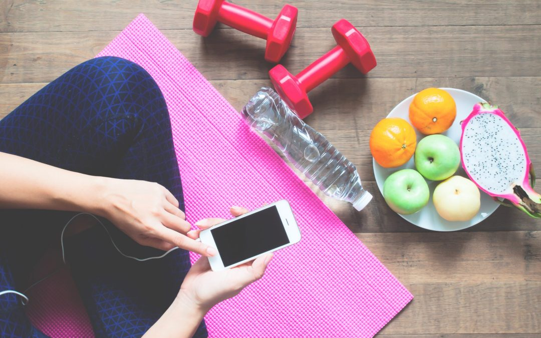 4 Ways to Get Fit Before the New Year