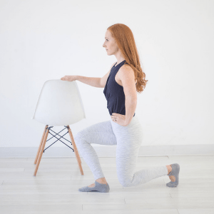 Lean Legs Workout: 5 Barre Moves for Sculpted Legs