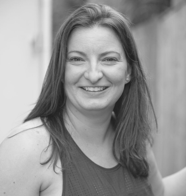 Keri, founder of fit and healthy mums