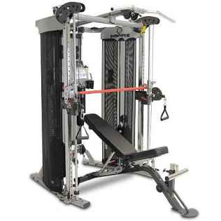 Image result for total body workout machines