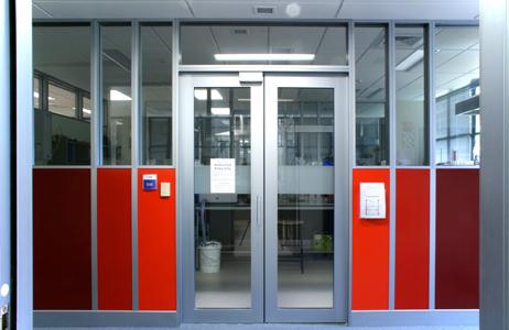 Massey University Science Blocks Redevelopment, Palmerston North, New Zealand