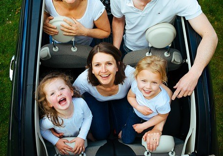 Gender Neutrality: Are you parenting beyond pink & blue kids?