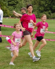 race for life fitbing