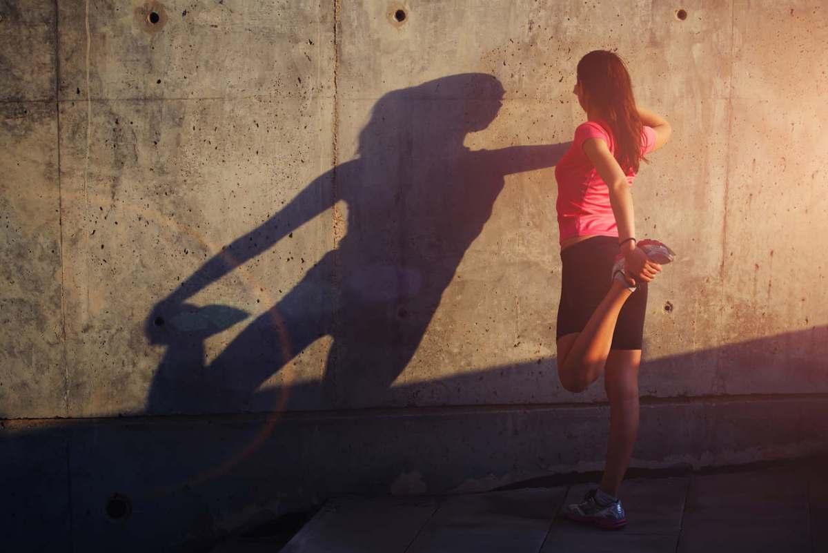 Skurcze mięśni podczas treningów - co zrobić?
