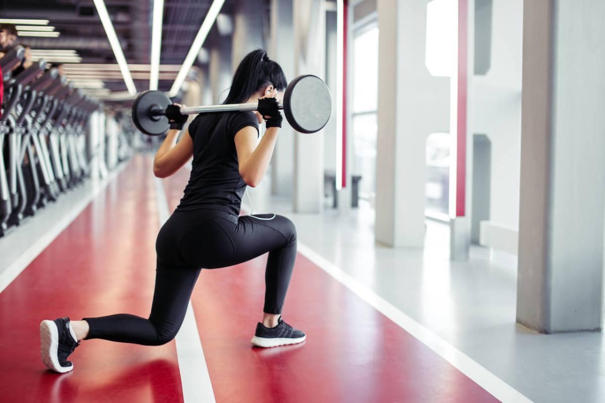 Trening siłowy dla kobiet - czy jest wskazany?