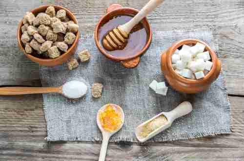 Czym zastąpić cukier biały, cukier rafinowany