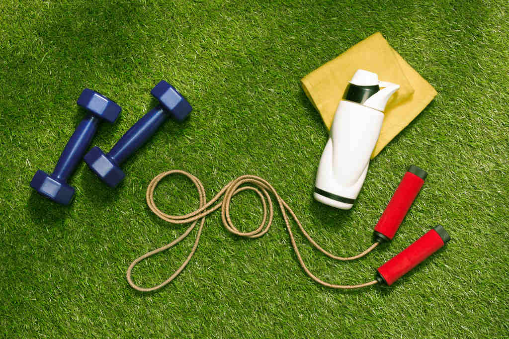 TOP 6 sygnałów, że powinnaś zacząć ćwiczyć