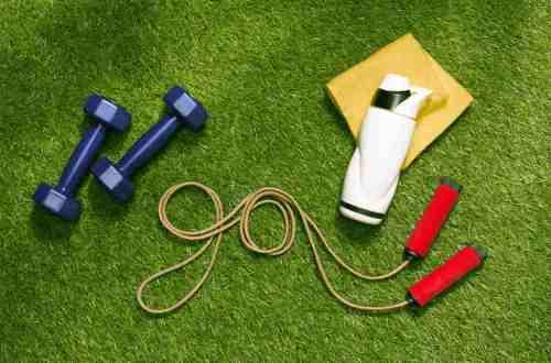 Jak zacząć ćwiczyć Motywacja
