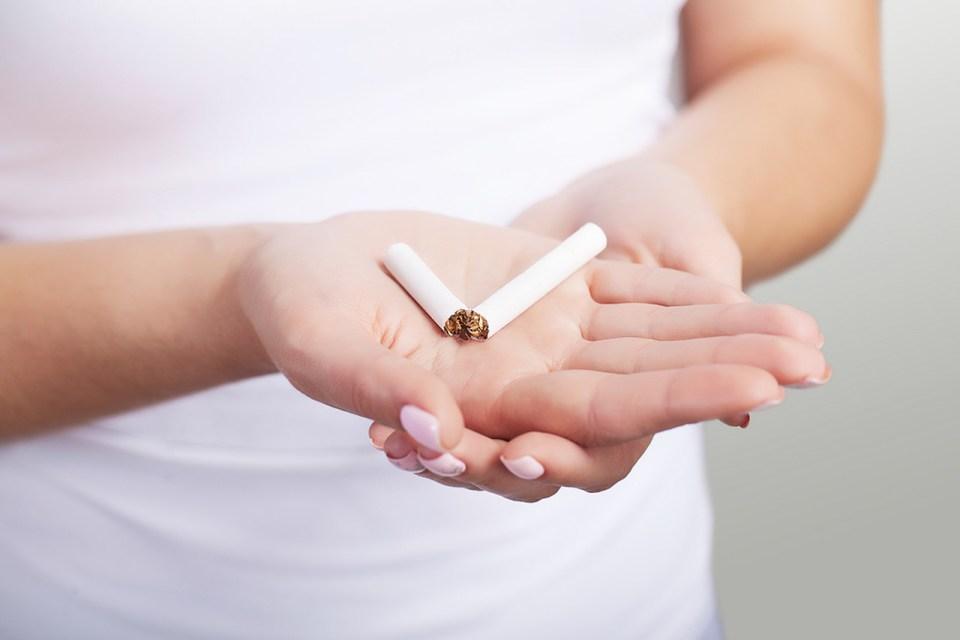 Palenie papierosów a treningi i fitsylwetka